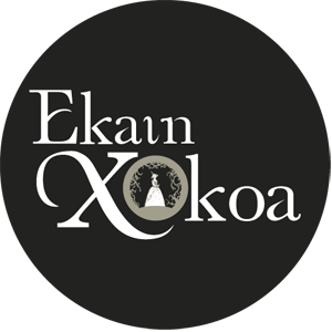 Intranet clientes Ekain Xokoa